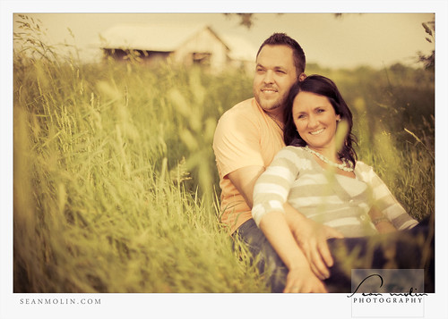Allison & Eric | In The Country