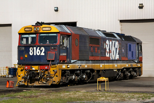 8162 EDi Rail MPC Dry Creek Nth 28 05 2011