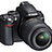 the Nikon D3000 Users- International group icon
