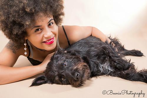 Roxanne & Boston