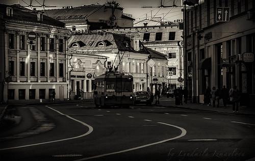Street Soljanka
