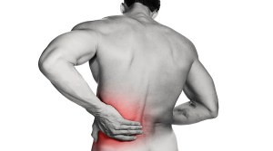Radiofrequency Ablation and Back Pain