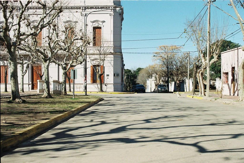 Capilla Del Se 241 Or Provincia De Buenos Aires Argentina