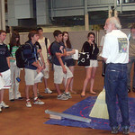 UPenn Summer Program Students Learn Physics At The Simeone Museum
