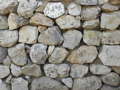 Irregular Stone Wall Texture 05