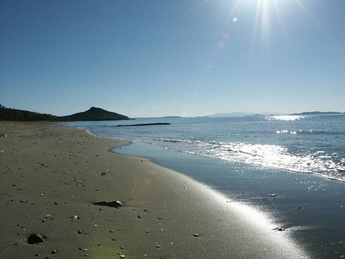 Νότιο Αιγαίο - Τήνος  - Αγιος Φωκάς