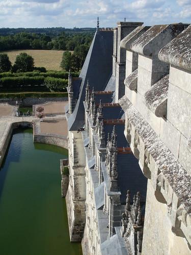 2008.08.08.367 - VILLANDRY - Château de Villandry