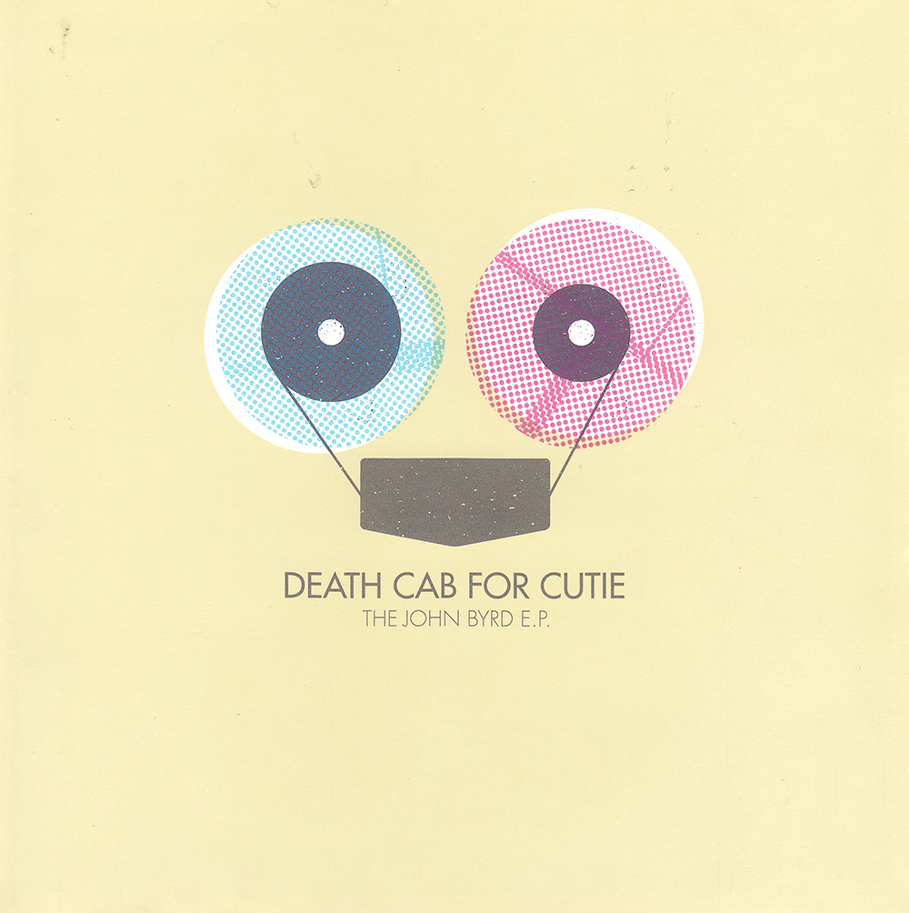 death cab for cutie album plans download