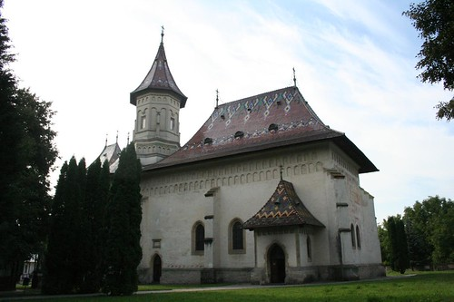 Suceava, Moldavia