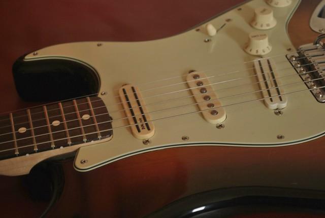 Photo:2008 Fender Stratocaster Kenny Wayne Shepherd Signature By Freebird_71