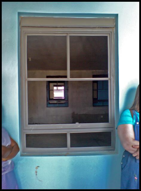 New Dorm Windows