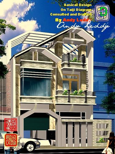 Thailand House Design: House Design Photo: Cool Thai House Design Images