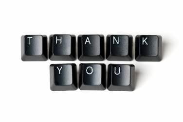 Gracias. Gracias. Gracias.