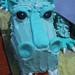 Dragon Cake - detail - <span>www.cupcakebite.com</span>
