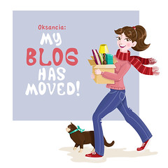 My Blog Has Moved To My Website!