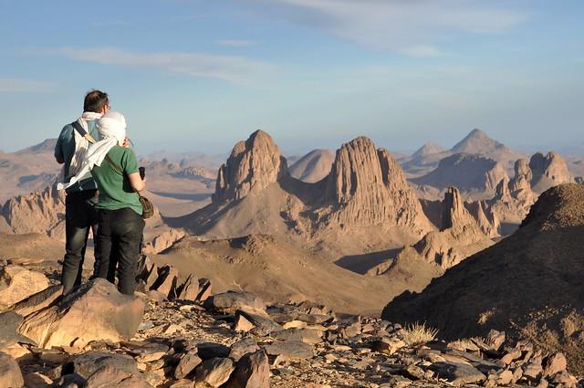 Las maravillas del desierto del Sahara 4219945135_8162e0d7dd_z