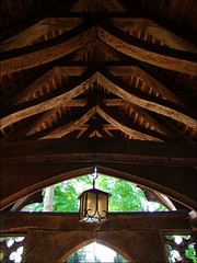 porch roof
