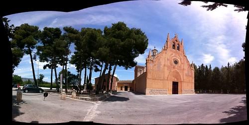 Ermita de Caudete