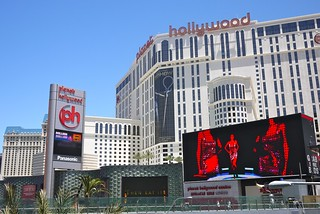 Planet Hollywood | Las Vegas, NV