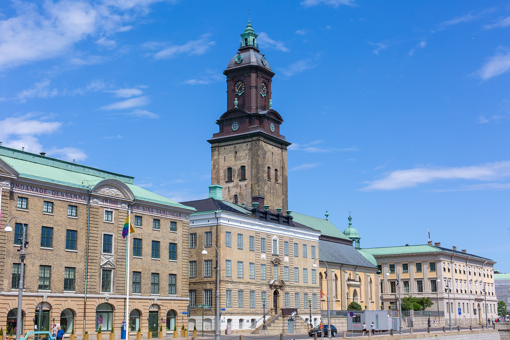 Sweden. Gothenburg