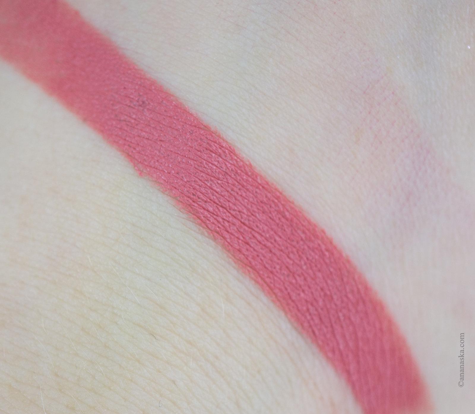NoUBA Velvet Touch Lipstick #7