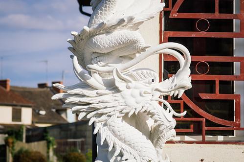 Dans l'Allier, des pagodes dans le bocage - Carnet de voyage France