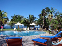 Fiji Uprising Resort