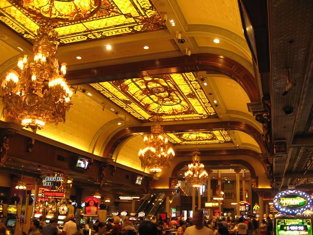 Station casinos las vegas wiki