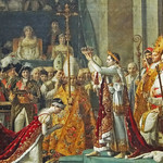 The Coronation of the Emperor Napoleon I & the Crowning of the Empress Joséphine