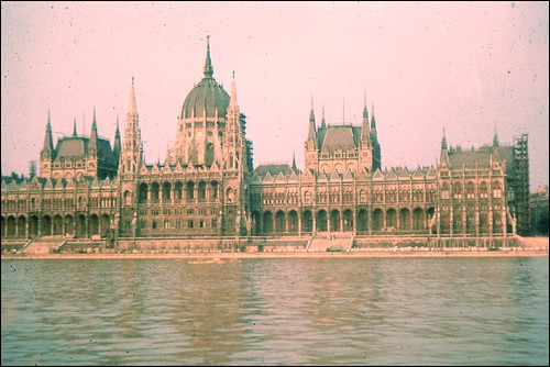 1963: Budapest
