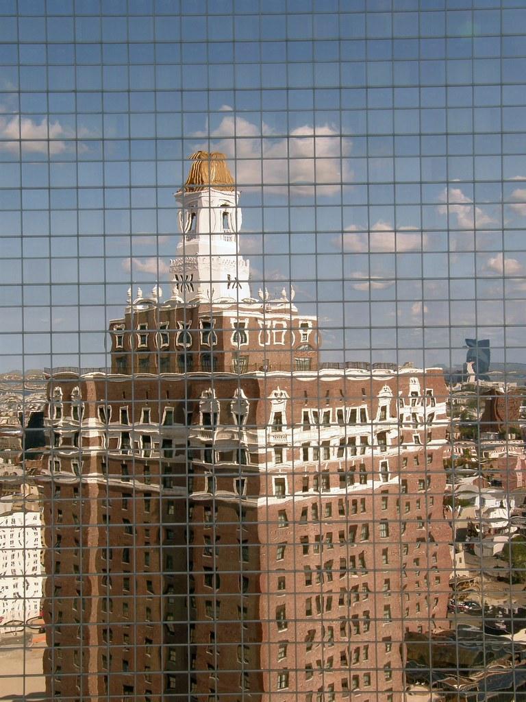 Reflections - Claridge Hotel