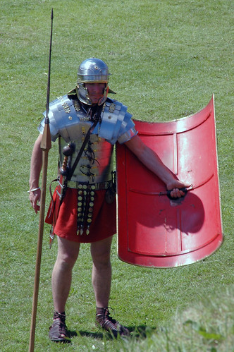 Roman Military Spectacular, Caerleon