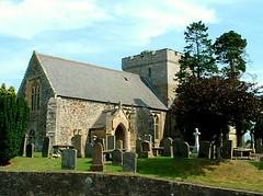Lanarkshire churchyards