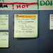 Productivity: Adjusting a Personal Kanban for Unexpected Work