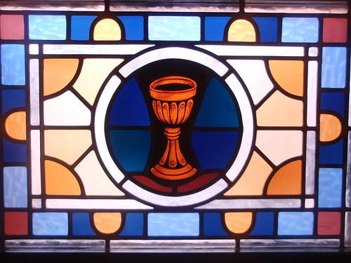 chalice window