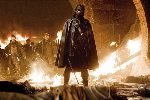 Solomon Kane - James Purefoy