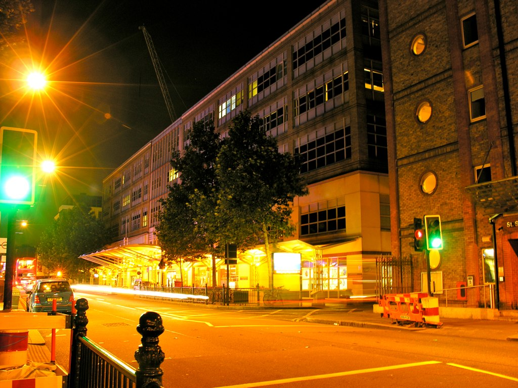 Go Living In London Chelsea and Westminster Hospital