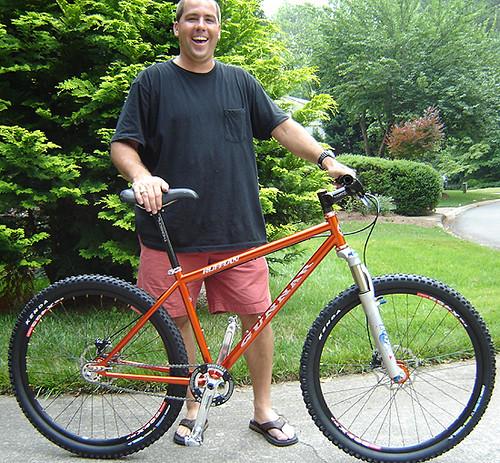 "<p>1150466527ZachRuffian2006 <br /> <br /> gunnarcycles<br /> gunnarbikes <br /> <a href=""http://gunnarbikes.com"" rel=""nofollow"">gunnarbikes.com</a></p>"