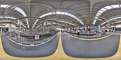 Tokyu Kamata station