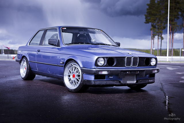 bmw e30 m20 twin turbo flickr photo sharing. Black Bedroom Furniture Sets. Home Design Ideas