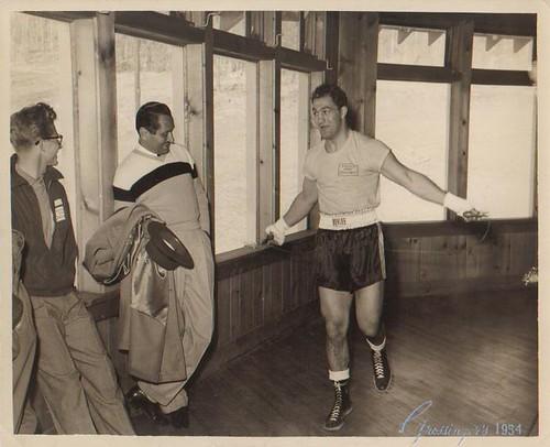 Marciano,Rocky 1954
