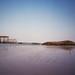 Low tide West Pier