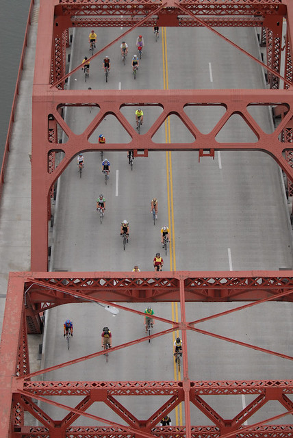Bridge Pedal 2009 from the air-42
