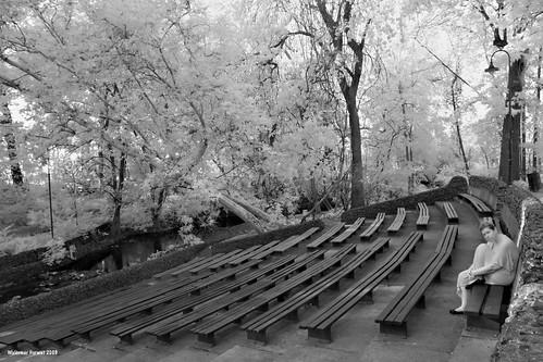 Bidwell Bowl Amphitheater
