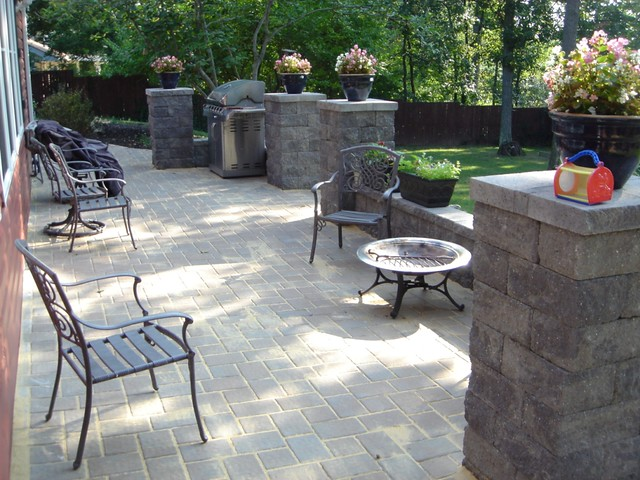 creative patio design ideas