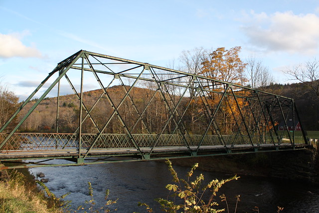 Truss bridge essay