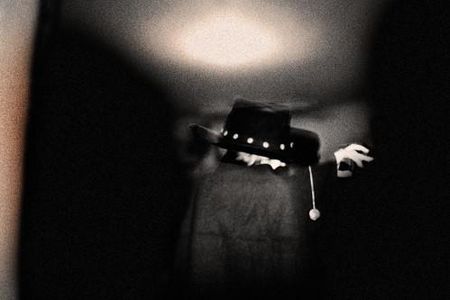 2009, Mr. Dark, #2 by Juli Kearns (Idyllopus)