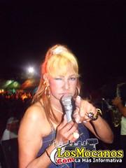Fefita La Grande @ Patronales Las Guazimas