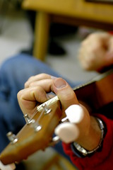 November 19th 2009 - the F chord