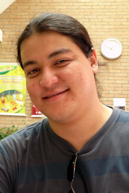 Header of Vitor